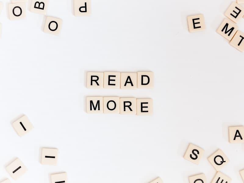 【初心者ブロガー向け】「続きを読む」の使い方を解説!トップページを見やすく整理しよう