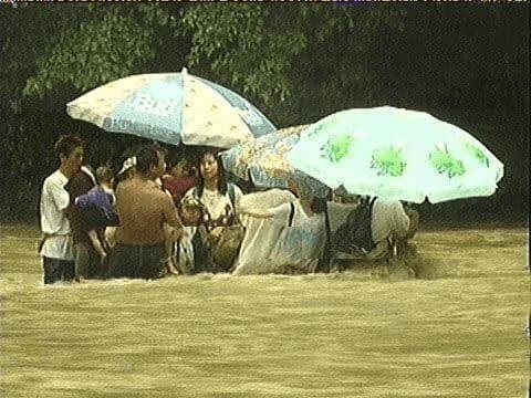 玄倉川水難事故、通称DQNの川流れ