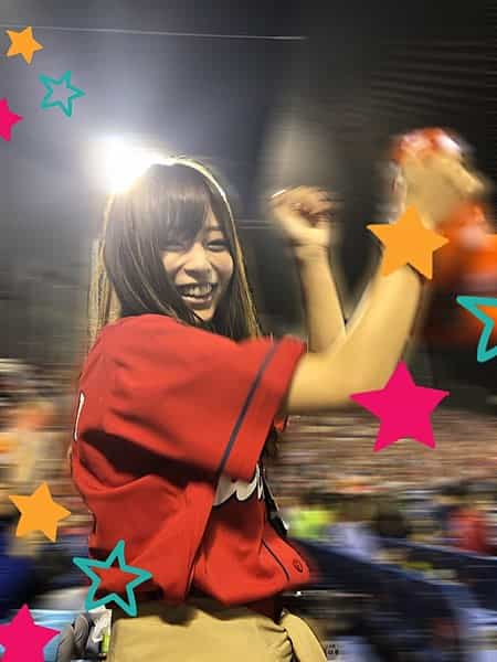 【速報】声優の立花理香がプロ野球のオリックス・若月健矢選手と結婚