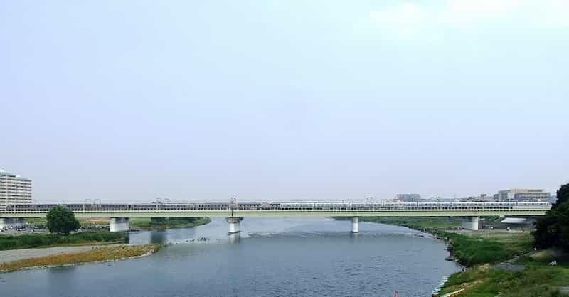 ラップバトルで負けた高校生が罰ゲームで多摩川に飛び込み死亡【川崎】