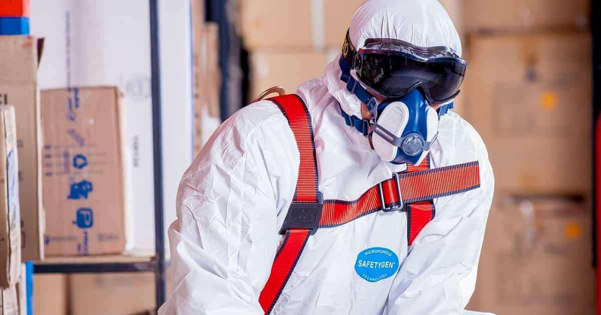 新型コロナウイルス、死亡者数まとめ