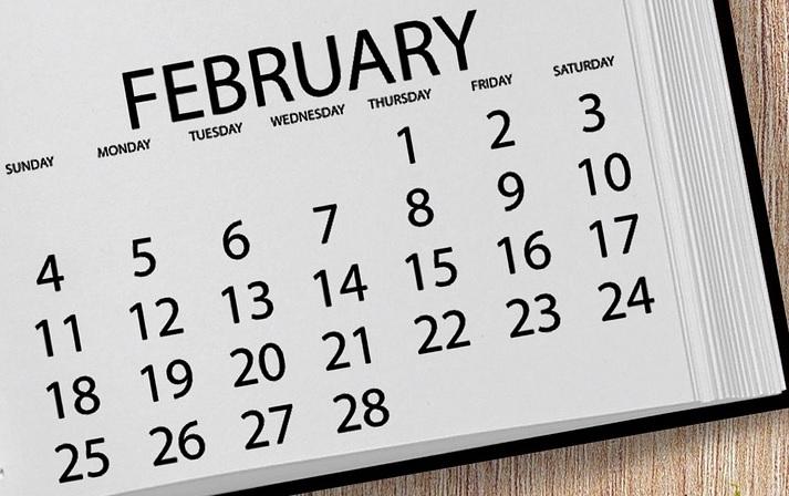 2月が28日までなのはなぜ?