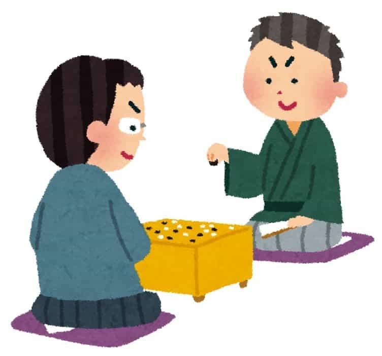 「1日1ツイートで囲碁ルールを説明したら何日で伝えられるか」まとめ